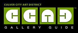 Culver City Art District Gallery Guide