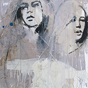 Artist Melissa Herrington