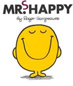 Mrs. Happy