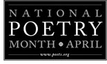 Poets.org National Poetry Month