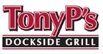 Dockside Dollars Fundraiser @ Tony P's Dockside Grill