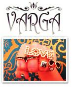 VARGA Vintage Style Clothing